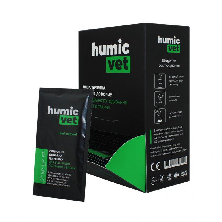 Humic Vet sachet 50